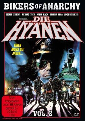 Bikers of Anarchy - Vol. 2 - Die Hyänen (1985)