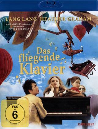 Das fliegende Klavier (2011)