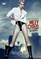 Miley Cyrus - Reinvention (Unauthorized)