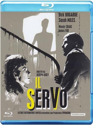 Il servo (1963) (s/w)