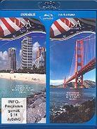 USA - Die Küsten aus der Luft