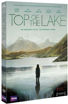Top of the Lake - Saison 1 (BBC, 3 DVD)