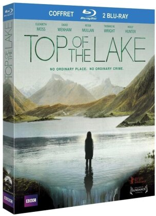 Top of the Lake - Saison 1 (BBC, 2 Blu-rays)