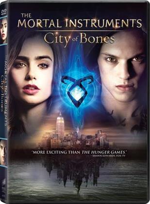 The Mortal Instruments - City of Bones (2013)