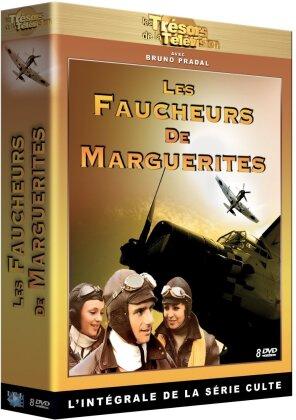 Les faucheurs de marguerites - L'intégrale de la série culte (Collection Les Trésors de la Télévision, 8 DVDs)