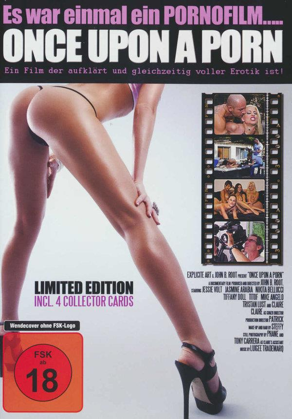 Once upon a porn (2013) (Limited Edition)