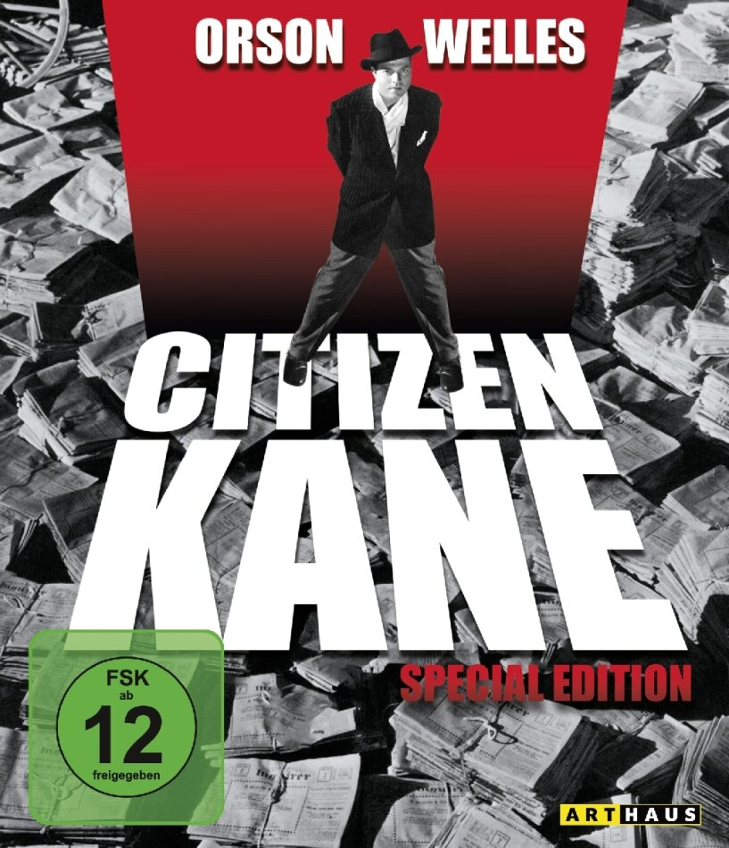 Citizen Kane (Special Edition)