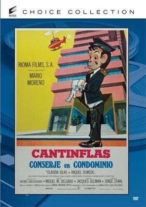 Conserje en Condominio - (Choice Collection) (1974)