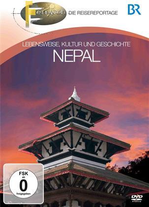BR - Fernweh - Nepal