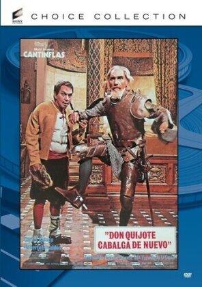 Don Quijote cabalga de nuevo - (Choice Collection) (1973)