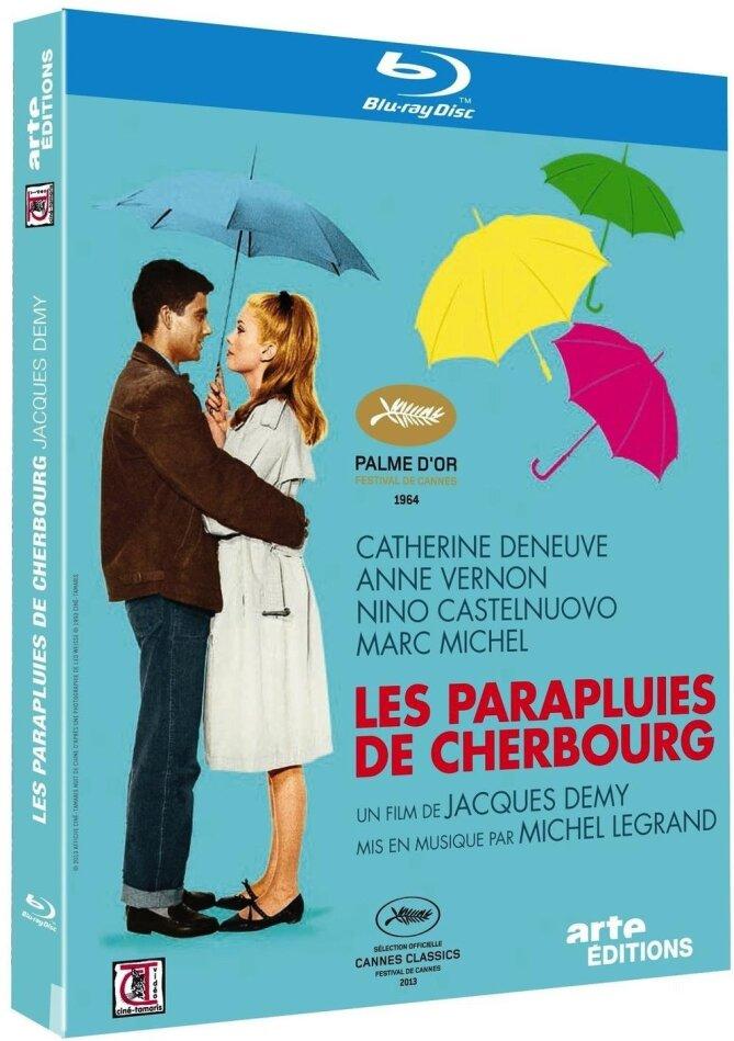 Les parapluies de Cherbourg (1964) (Arte Éditions)