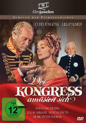 Der Kongress amüsiert sich - (Filmjuwelen) (1966)