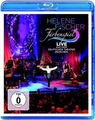 Helene Fischer - Farbenspiel - Live aus dem Deutschen Theater München