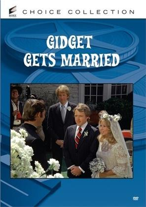 Gidget Gets Married - (Choice Collection) (1972)