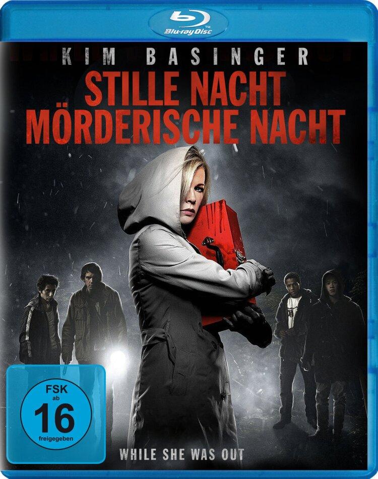 Stille Nacht - Mörderische Nacht (2008)