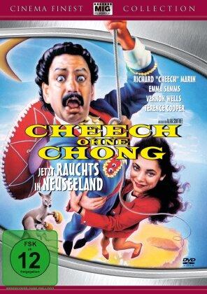 Cheech ohne Chong - Jetzt rauchts in Neusseland (1990) (Cinema Finest Collection)