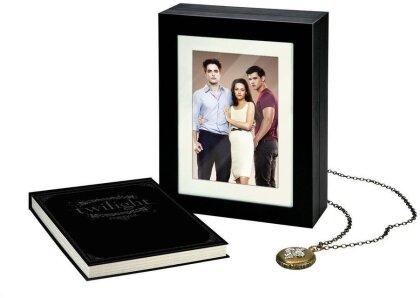 Twilight Forever - L'intégrale 1-5 (Édition Limitée + Goodies) (5 Blu-rays + 16 DVDs)