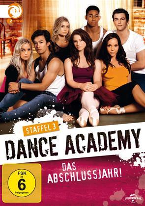 Dance Academy - Staffel 3 (3 DVDs)