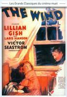 The wind - Le vent (1928)