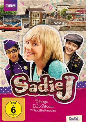 Sadie J - Staffel 1 (BBC, 3 DVDs)