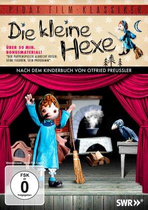 Die kleine Hexe - (Pidax Film-Klassiker)