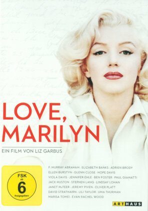 Love, Marilyn (2012) (Arthaus)