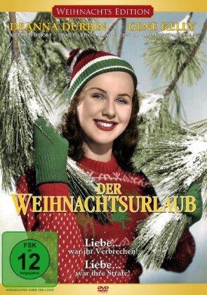 Der Weihnachtsurlaub (1944) (Weihnachts Edition)
