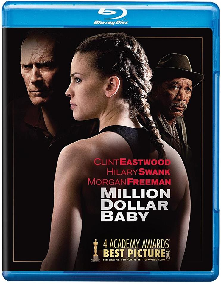 Million Dollar Baby 2004 10th Anniversary Edition Cede Com