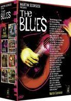 Various Artists - The Blues - Martin Scorsese presents the Blues (Coffret Intégral - 7 DVD)