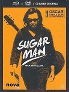Sugar Man (2012) (Collector's Edition, Blu-ray + DVD + CD)