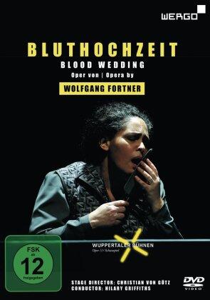 Sinfonieorchester Wuppertal, Hilary Griffiths, … - Fortner - Bluthochzeit
