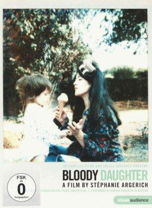 Bloody Daughter - Argerich (2012) (Idéale Audience)