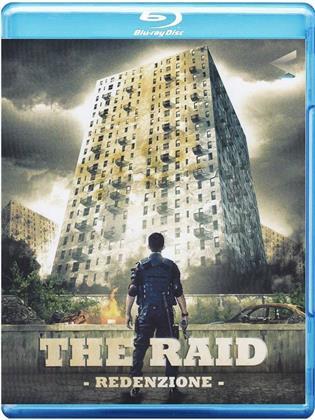 The Raid - Redenzione (2011)