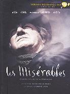 Les Misérables (1933) (Edition Collector, Collection Version restaurée par Pathé, s/w, Digibook, 2 Blu-rays)