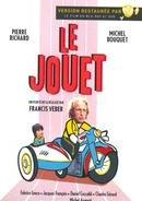 Le Jouet - (Edition Collector Digibook Blu-ray + DVD) (1976)