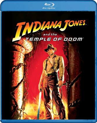 Indiana Jones and the Temple of Doom (1989)