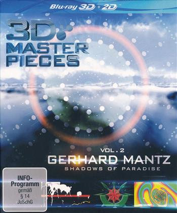 3D Masterpieces - Vol. 2: Gerhard Mantz - Shadows of Paradise