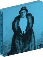 Dr. Mabuse - Der Spieler (Steelbook, Blu-ray + 2 DVDs)