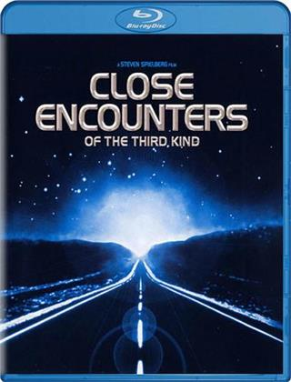 Close Encounters of the Third Kind - (Blu-ray Essentials) (1977)