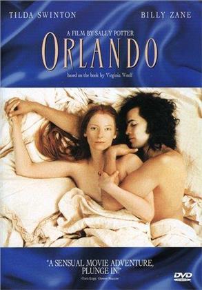 Orlando (1992)