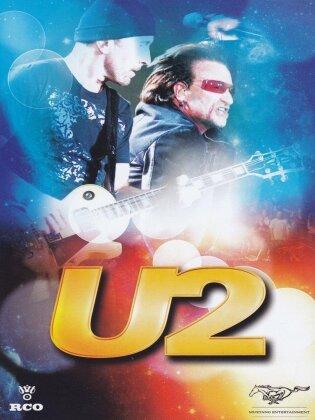 U2 - The U2 phenomenon (Inofficial)