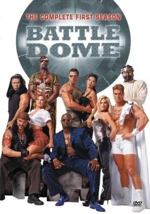 Battle Dome - Season 1