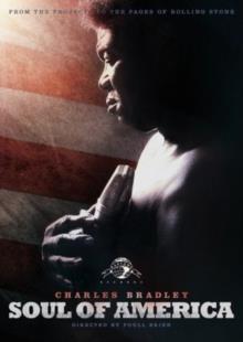 Bradley Charles - Soul of America