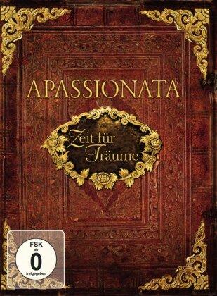 Apassionata - Zeit für Träume (Deluxe Edition, 2 DVD)
