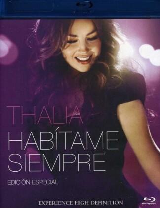 Thalia - Habítame Siempre (Special Edition)