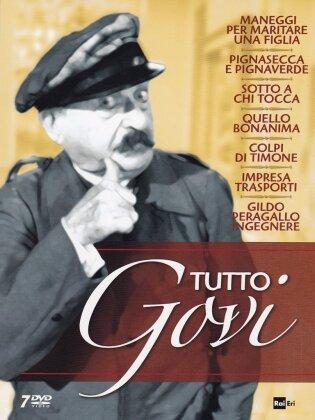 Tutto Govi (7 DVDs)