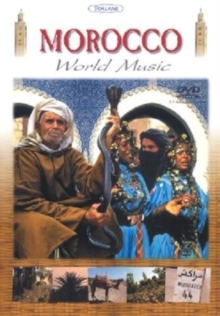 Various Artists - World Music Morocco