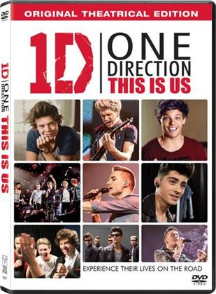 One Direction - This is Us (Original Theatrical Edition)