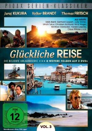 Glückliche Reise - Vol. 3 (2 DVDs)