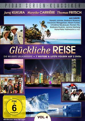 Glückliche Reise - Vol. 4 (2 DVDs)